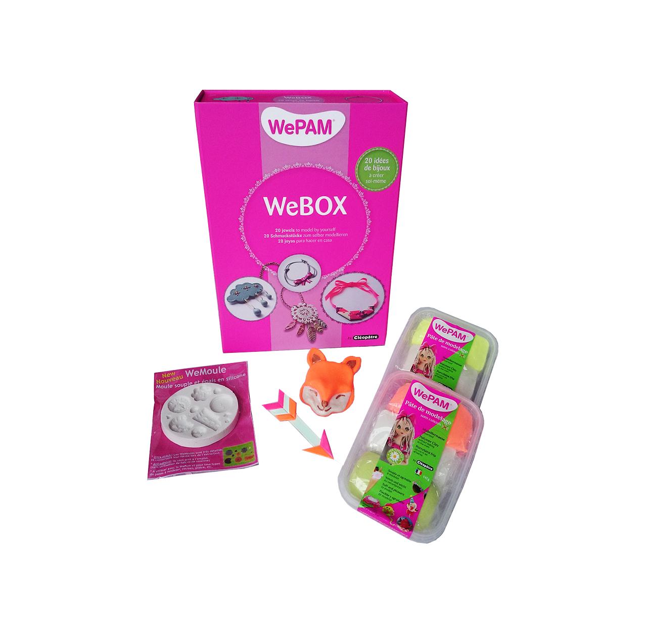 la WeBOX